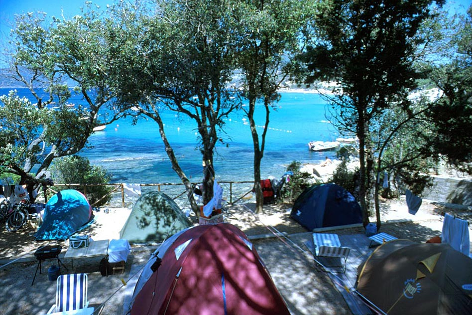 der campingplatz am meer camping village le calanchiole insel elba. Black Bedroom Furniture Sets. Home Design Ideas