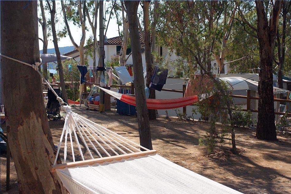 der campingplatz am meer camping village le calanchiole insel elba. Black Bedroom Furniture Sets. Home Design Ideas