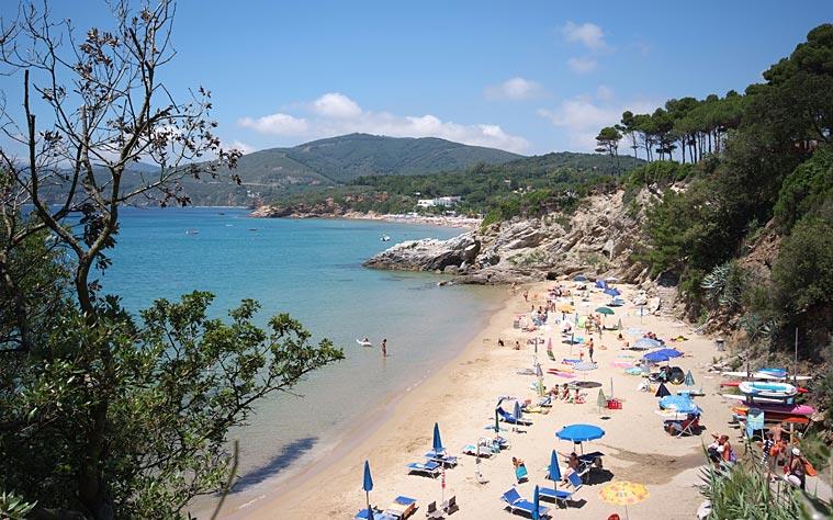 Appartamenti Vacanze Argentario Sul Mare